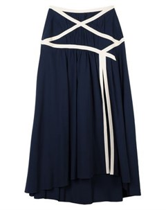 Длинная юбка Rosie assoulin