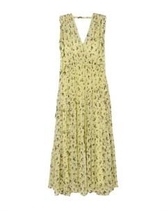 Длинное платье Lee mathews