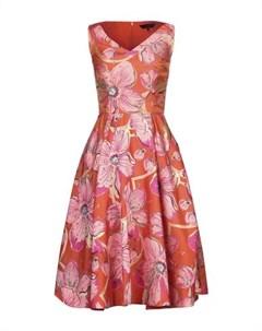 Платье миди Manish arora