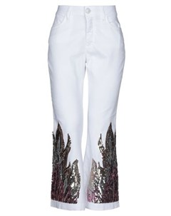 Джинсовые брюки Shaft