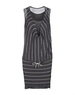 Короткое платье Gunex