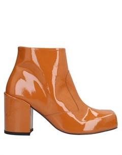 Полусапоги и высокие ботинки Aalto