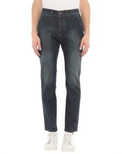 Джинсовые брюки Sp1