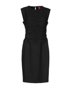 Платье до колена Michelle windheuser