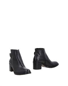 Полусапоги и высокие ботинки Ubi major