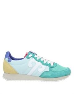 Низкие кеды и кроссовки Wushu shoes