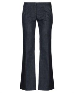 Джинсовые брюки Hannes roether