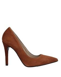 Туфли Chocolà