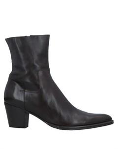 Полусапоги и высокие ботинки Micaela cortina