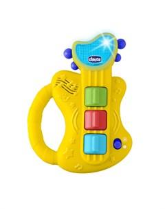 Музыкальная игрушка Гитара Chicco