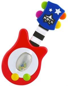 SASSY Музыкальная игрушка Гитара 80135EP Sassy