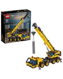 Lego technic 42108 конструктор лего техник мобильный кран Lego