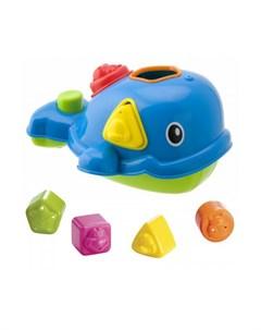 Alex 837w игрушка сортировка кит для ванны Alex
