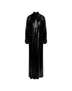 Платье с пайетками Racil