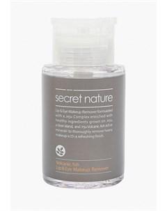 Мицеллярная вода Secret nature