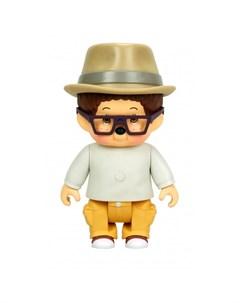 Интерактивная игрушка Вилли Monchhichi