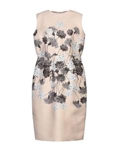 Платье до колена Isabel sanchis