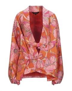 Легкое пальто Manish arora