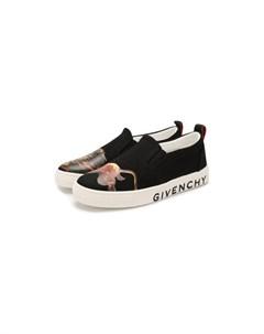 Слипоны Givenchy