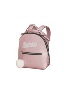 Рюкзак Barbie x розовый Samsonite