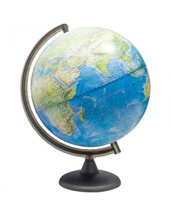 Глобус ландшафтный 32 см Глобусный мир