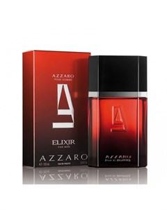 Pour Homme Elixir Azzaro