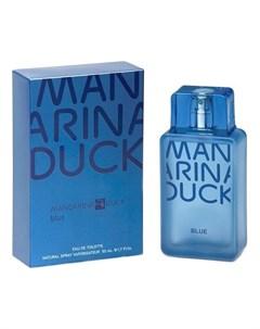 Blue Man Mandarina duck