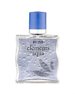 Elements Aqua Hugo boss