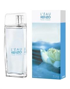 L eau Pour Femme Kenzo