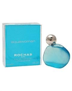 Aquawoman Rochas