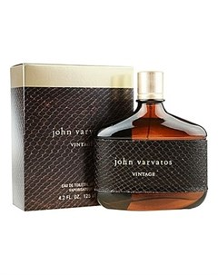 Vintage John varvatos