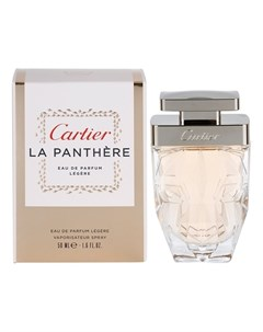 La Panthere Legere Cartier