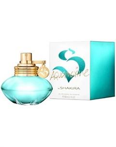 S by Aquamarine Shakira