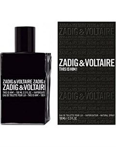 This is Him Zadig&voltaire
