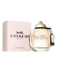 The Fragrance New York Coach