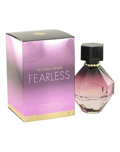 Fearless Victoria's secret
