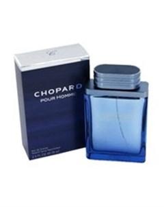 Pour Homme Chopard