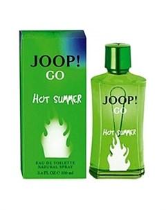 Go Hot Summer Joop