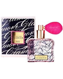 Glamour Victoria's secret