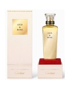 Oud Rose Cartier