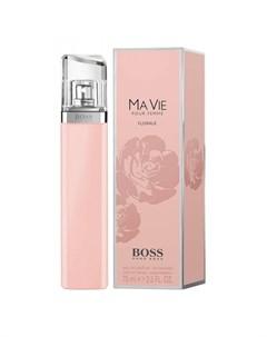 Boss Ma Vie Pour Femme Florale Hugo boss