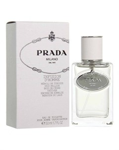 Infusion d Homme Prada