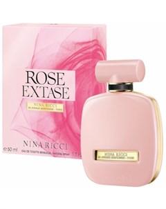 Rose Extase Nina ricci
