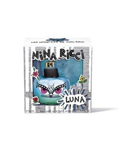 Les Monstres de Luna Nina ricci