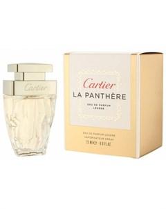 La Panthere Eau de Toilette Cartier