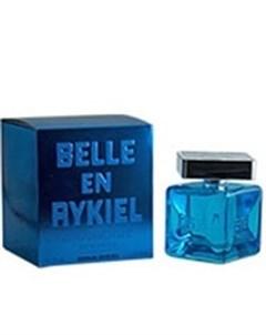 Belle en Rykiel blue blue Sonia rykiel