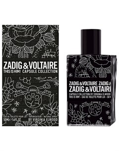 Capsule Collection This Is Him Zadig&voltaire