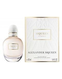 McQueen Eau Blanche Alexander mcqueen