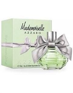 Mademoiselle L Eau Tres Florale Azzaro