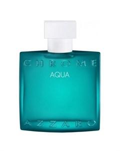 Chrome Aqua Azzaro